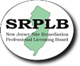 Applied Service Corp has 3 Licensed NJ Site Remediation Professionals On-Staff